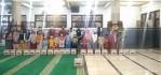 Beri Santunan Untuk Anak Yatim Korban Covid-19 Dalam Rangka Memperingati  Bulan Muharam Dan Hari Lahir Palang Merah Indonesia